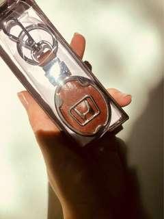 Gantungan Kunci Mobil / Motor Premium Mirror