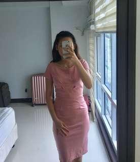 Designed Body formal dress