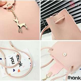 Small cute sling bag