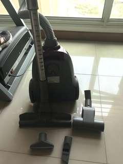 Electrolux Bagless Vacuum Cleaner