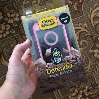 Otter box defender for iPhone 7