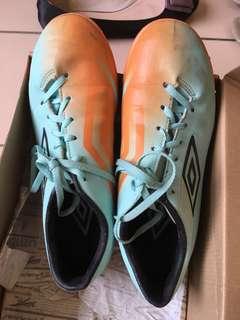 Umbro Futsal Shoes