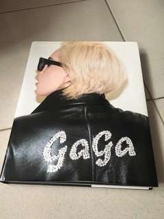 🚚 Lady Gaga x Terry Richardson攝影集