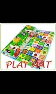 Brand new play mat