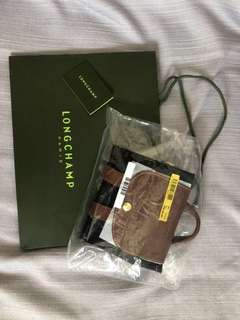 Longchamp Authentic Backpack IMPORT PARIS