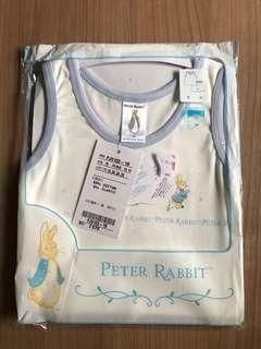 🚚 奇哥 彼得兔 1歲背心套裝