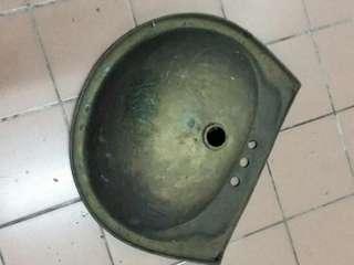 🚚 銅面盆