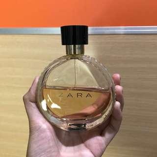 Zara parfum