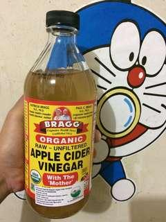 Bragg cuka apel