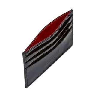Card Holder/Dompet Kartu Kulit