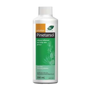New Pinetarsol Solution 200ml