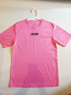 LOTTO quick dry top, Adult M