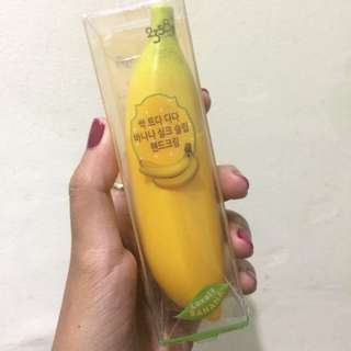 Handcream Banana