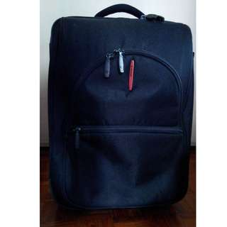 Samsonite Softside Luggage