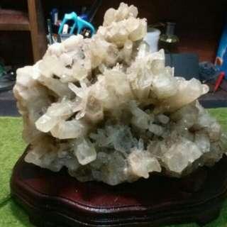 🚚 『清倉庫』水晶簇