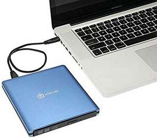 External ODD & HDD Device