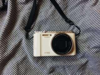 🚚 Casio ZR1000 美顏相機