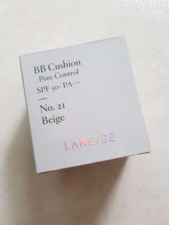 Laneige BB Cushion Pore Control Refill