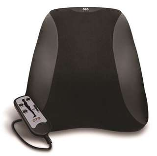 OTO Spinal Support Massage Cushion $160 Only!