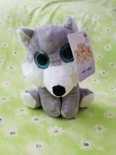 Husky Stuff Toy