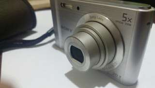 Sony Cybershot 20.1 MP