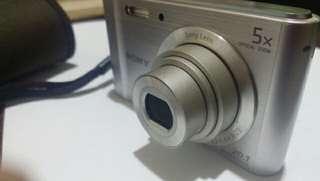Sony Cybershot 20.1 MP