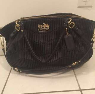 Coach Madis Handbags
