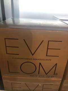 Eve Lom Cleanser cream 洗面 100ml