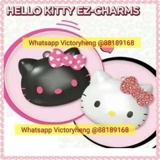 Hello Kitty Ez Charm
