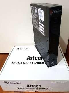 Aztech FG7003GRV (AC) modem