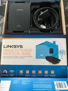 Linksys RE200 range extender