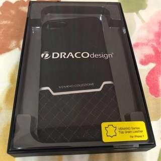 IPhone 7 機殼 DRACO design