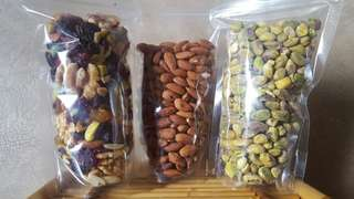 Assorted Nuts for Sale!!!