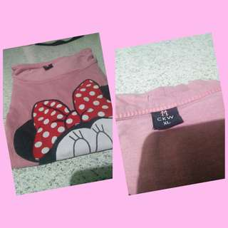 Micky Mouse Tshirt