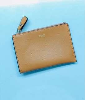 CMG Coin purse