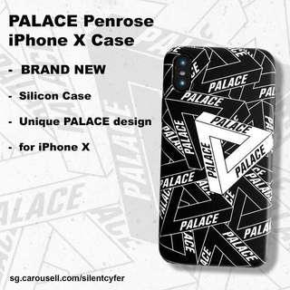 BNIP PALACE Penrose Paradox Case for iPhone X