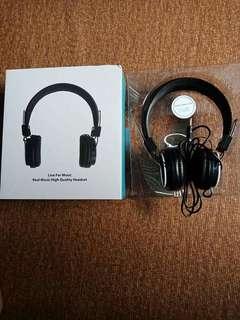 Brand new Headphone / Headset