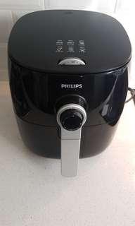Philips Viva TurboStar Airfryer XL