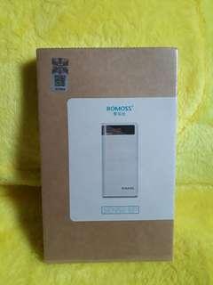 Original Romoss Powerbank 20000mAh