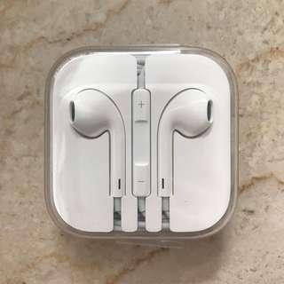 WTS: iPhone Earphones