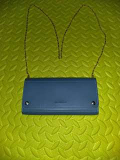 Michaela Chain Bag