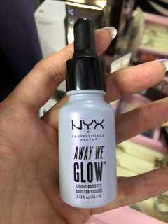 NYX luminous booster