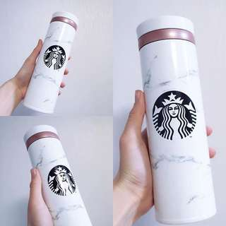 韓國限定雲石Starbucks 杯