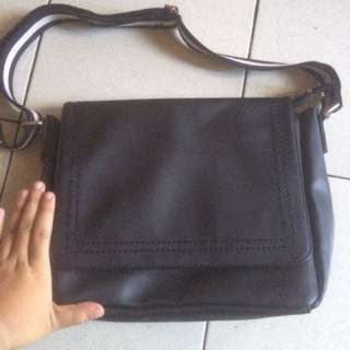 Messenger Bag By ZALORA
