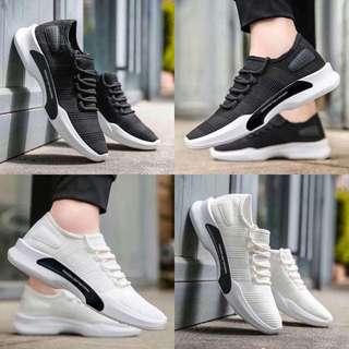 Men's Korean Fashion Shoes