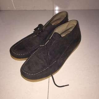 Brodo Chukka Shoes