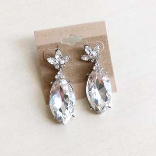 US Brand Glamour Jewels Earring