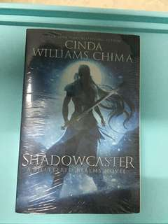 Shadowcaster by Cinda Williams Chima (ENGLISH)