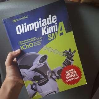 Olimpiade Kimia