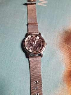 Jam tangan soxy
